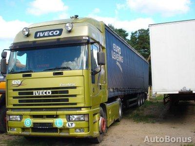 Iveco 440ET, 1999