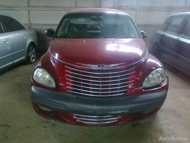 Chrysler PT Cruiser, Hečbekas | 0