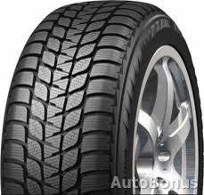 Bridgestone 235/50R19 зимние шины