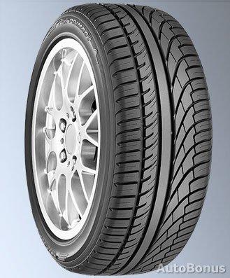 Michelin 275/35R20 vasarinės padangos
