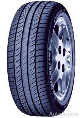Michelin 245/40R19  Run Flat vasarinės padangos