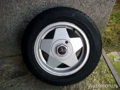 Fulda VW-Passat зимние шины