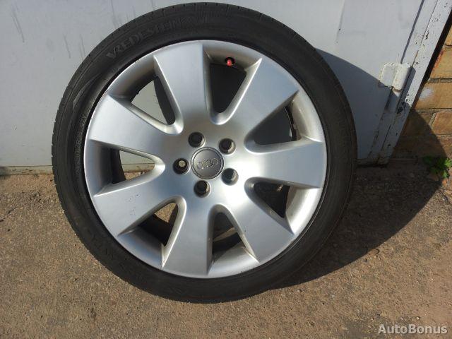 Audi, A6,A4,A3 Vw passat,golf, light alloy rims
