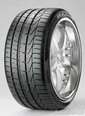 Pirelli 245/45R20 vasarinės padangos