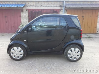 Smart Fortwo | 3