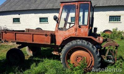 t16, Traktorius, 1986-01-01