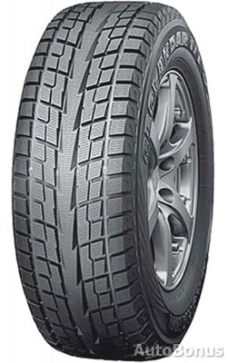 Yokohama 285/45R22 winter tyres