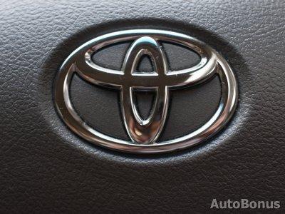 Toyota 4Runner, 2005
