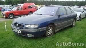 Renault Safrane, 1998