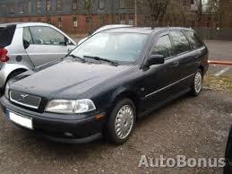 Volvo V40, 1999