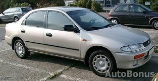Mazda 323 | 0