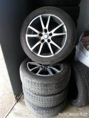 BMW литые диски