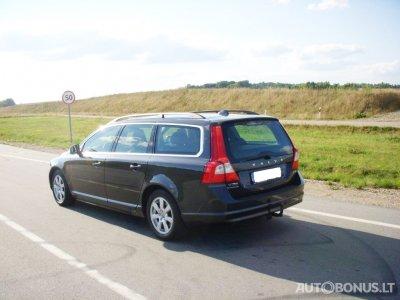 Volvo V70 | 1