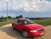 Audi A4, Sedanas, 1999-01
