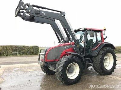 Valtra T1c91  tractor, Traktoriai