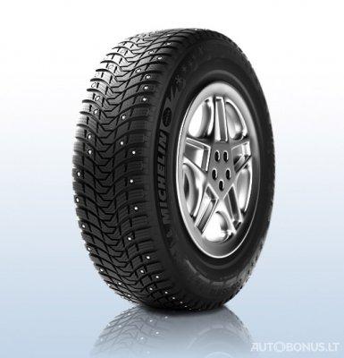 Michelin žieminės padangos