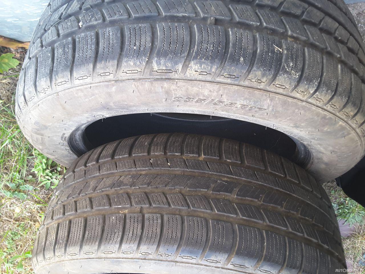 Nexen winter tyres