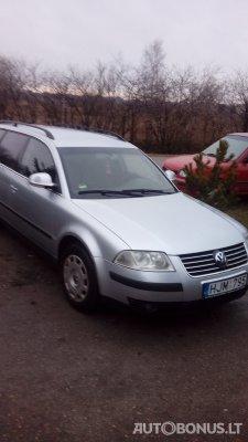 Volkswagen Passat | 0