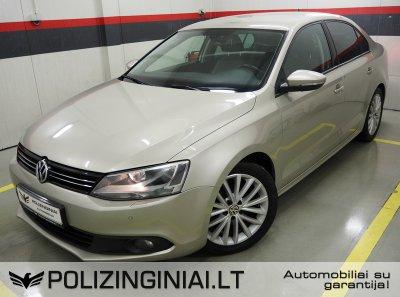 Volkswagen Jetta, Sedanas, 2012-12