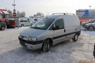 Peugeot Expert | 1
