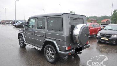 Mercedes-Benz G400 | 3