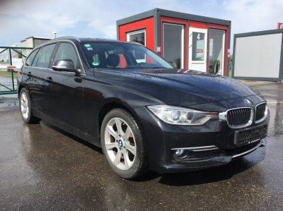 BMW 320 | 2