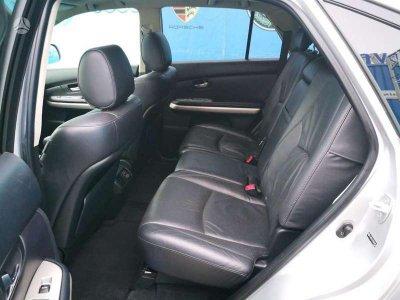 Lexus RX 400h | 2
