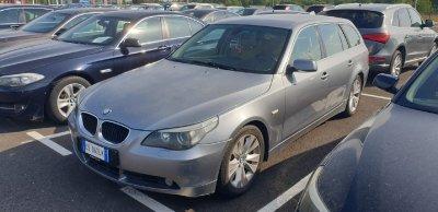 BMW 525, 3.0 l., universalas