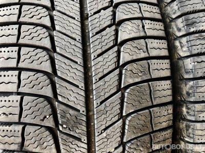Michelin зимние шины | 1