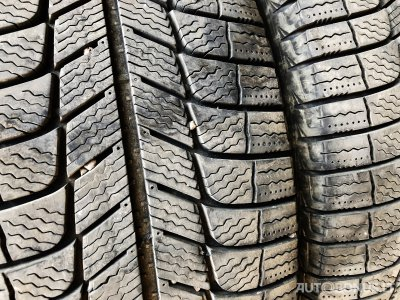 Michelin зимние шины | 2