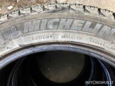 Michelin зимние шины | 3