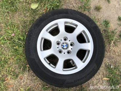 Continental зимние шины | 3