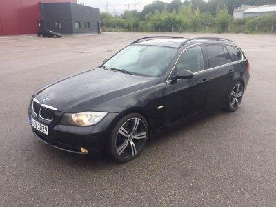 BMW 325 | 2