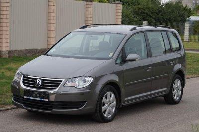 Volkswagen Touran | 0