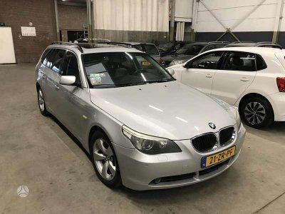 BMW 530 | 0