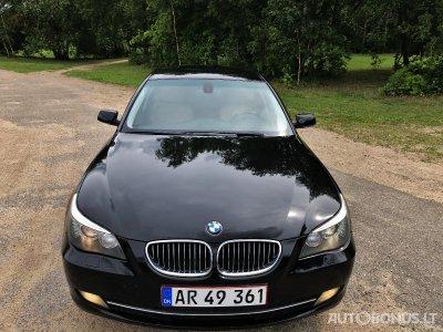 BMW 530, Universalas, 2010-02-03 | 1