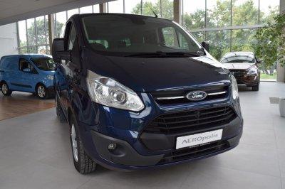 Ford Tourneo Custom | 3