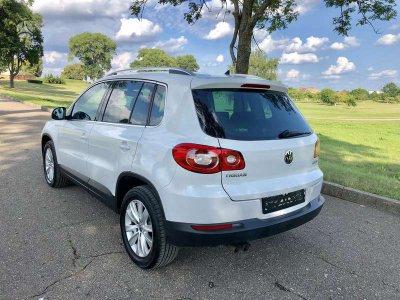 Volkswagen Tiguan | 3