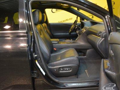 Lexus RX 350 | 2