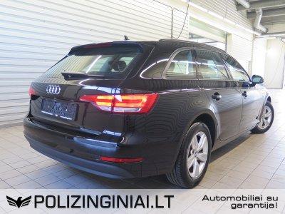 Audi A4 | 2