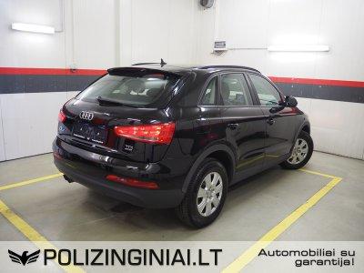 Audi Q3 | 3