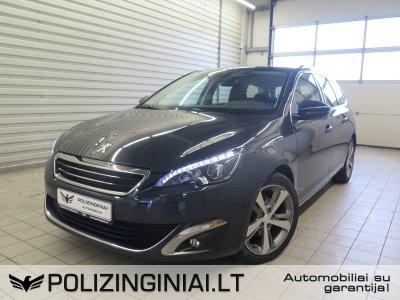 Peugeot 308 | 0