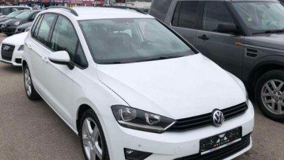 Volkswagen Golf | 0