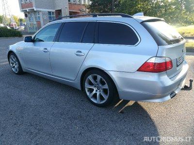 BMW 530 | 3
