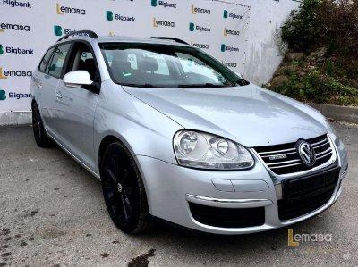 Volkswagen Golf, Universalas, 2009 | 3