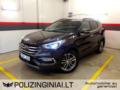 Hyundai Santa Fe | 0