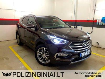 Hyundai Santa Fe | 1