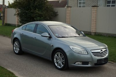 Opel Insignia | 0