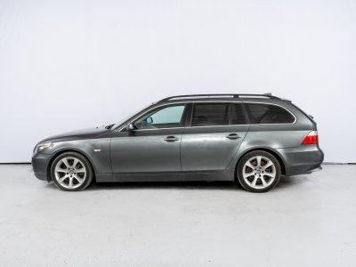 BMW 525, 2008