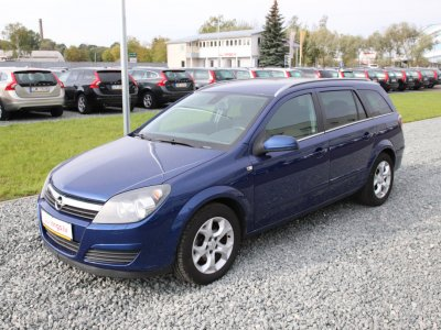 Opel Astra, Universal, 2006